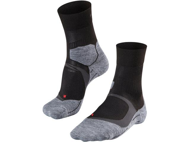 Falke RU 4 Cool Socken Damen black mix